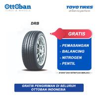 Toyo Tires DRB 205/50 R15 86V Ban Mobil