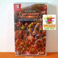 Switch Capcom Belt Action Collection / Beat Em Up Bundle