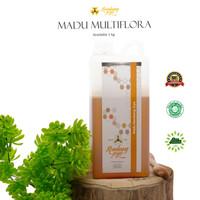Madu Multiflora 1 Kg