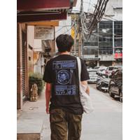 Mie Ayam T-Shirt (Kaos Distro Pria Mie Ayam)
