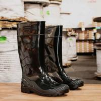 Sepatu Boot Hitam AP TERA ECO 2 - 25