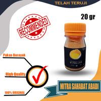 ARTEMIA INSTANT VITELLUS REPACK 20 GRAM