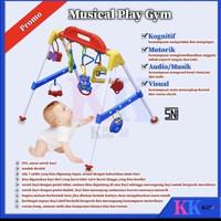 Baby musical Play Gym- mainan bayi kado utk Newborn baby