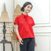Delicia Blouse Beatrice Clothing - Blouse Wanita