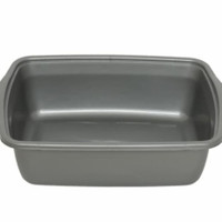 Bak tahu / Baskom segi Silver SL 076