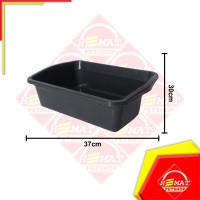 Bak Pasir Kucing / Kotak Pasir / Wadah Pup / Bak Plastik