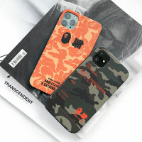 CASE BAPE CAMO IPHONE 12 PRO MAX MINI 11 7 8 PLUS X XS XR XSMAX SE2020