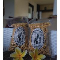 Kacang kapri tari bali meman (GRATIS BUBBLE WRAP )