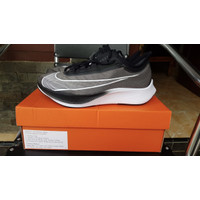 Sepatu Lari Nike Zoom Fly 3 Black Volt White Original Resmi 100%