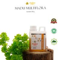 Madu Multiflora 0,5kg