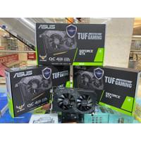 VGA ASUS GTX 1650 4GB DDR6 TUF GAMING OC