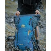 Tas Ransel / Daypack Co-trek Egon 45L Include Rain Cover Terlaris