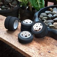 ban miniatur truk miniatur bus miniatur canter sr concept