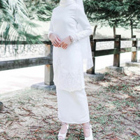 Caterin Kurung /Akad Collection / Baju Kurung / Baju Lebaran / akad