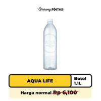 Aqua Life 1100ml ( 1 Botol)