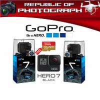 GOPRO HERO 7 BLACK / GOPRO 7 BLACK / HERO 7 BLACK