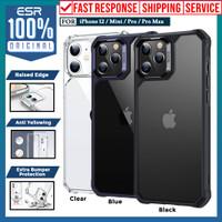 Case iPhone 12 Pro Max 12 Mini ESR Air Armor Hybrid Anti Crack Casing