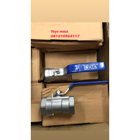 Ball valve iwata 1 ss 304