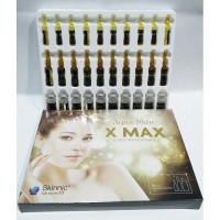 Aqua Skin XMax aquaskin x max ultra skin radiance original