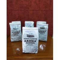 KOPI AROMA BANDUNG BANCEUY 250 Gram ROBUSTA - MOKKA ARABIKA