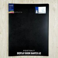 Display Book / Clear Holder Bantex A3