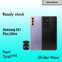 Samsung Galaxy S21 plus   Samsung galaxy s21Ultra - New Garansi Resmi