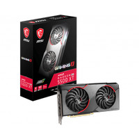 MSI RX 5500 XT GAMING X 8G GDDR6 5500XT 8GB 128BIT VGA CARD AMD RADEON - VGA ONLY