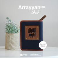 Alquran Tajwid Terjemah Ar Rayyan - Madina Al Quran AlKarim