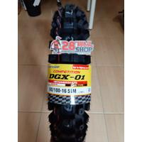 Ban Belakang trail dunlop DGX 01 ukuran 16