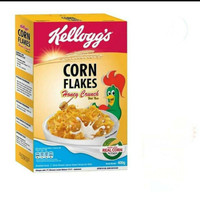 KELLOGS CORN FLAKES HONEY CRUNCH SEREAL 400 GRAM