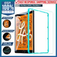 Tempered Glass iPad Mini 4 5 7,9 ESR Tempered Glass Screen Protector