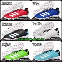 Sepatu Futsal Jumbo / Big Size Adidas 44-46 - Hijau, 44