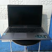 Laptop Asus X550JX i7-4720HQ/8GB/1TB/GTX940M-2GB Second Mulus