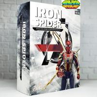 MIGU Marvel Avengers Endgame 1/9 Iron Spider Man - MW Culture