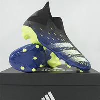 Sepatu Bola Adidas Predator Freak 3 L FG Core Black FY0617 Original