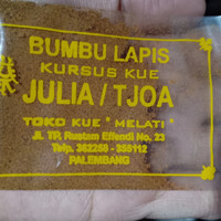 Bumbu Kue Lapis Legit 1bks