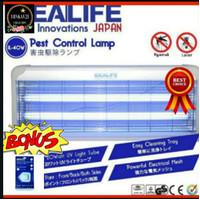 Idealife insect killer IL 40 W perangkap nyamuk lalat lampu uv