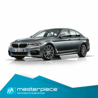 Kaca Film BMW 5 Series, Masterpiece (Depan BS 35)