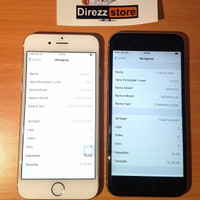 Iphone 6 16Gb Second Normal
