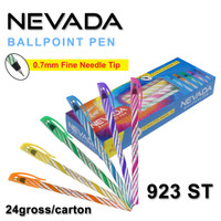 pulpen lilin -pena /Ballpoint /Bolpen unik