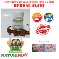 Obat herbal atasi gula kering/gula basah/kencing manis/diabetes !!!