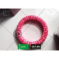 Ban Belakang Tubeless 100 80 ring 14 matic FEDERAL AHM 42711-K59-A72