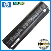 ORIGINAL Baterai HP Pavilion G4 G42 G6 G7 DM4 DV3 DV4 DV5 DV6 DV7 MU06
