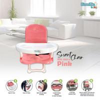 Booster seat Baby Safe/Kursi Lipat Makan Bayi