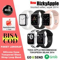 Apple Watch Series SE 2020 44mm 40mm Black Grey White Pink Gold 6