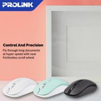 Mouse Wireless PROLINK PMW6007 4 Botton 800/1200/1600 DPI Selection