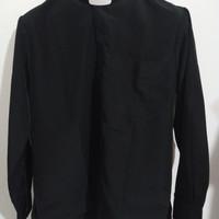 Baju collar Pendeta(gratis collar)