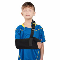 Arm Sling Kids / Gendongan Tangan Anak / Penyangga Tangan kesehatan