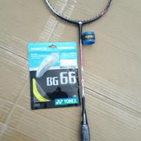 RAKET Badminton ORI APACS Power Concept 990 35lbs