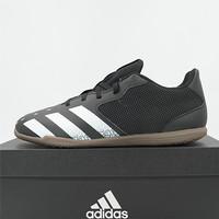 Sepatu Futsal Adidas Predator Freak 4 IN Sala Core Black FY1042 Ori